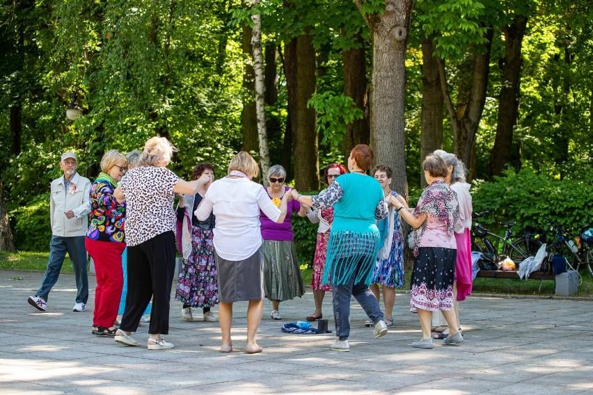 W Olsztynie największa emerytura stała się udziałem byłego...