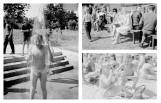 Jak plażowano dawno temu w Białymstoku [zdjęcia]