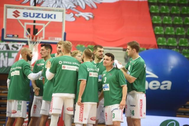 Koszykarze Enei Zastalu BC Zielona Góra awansowali do play off ligi VTB.