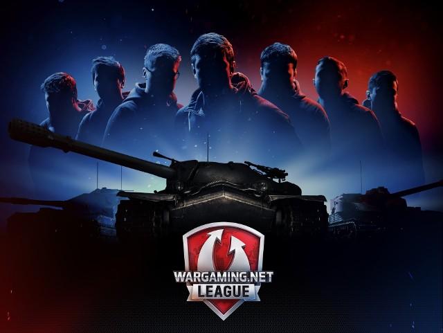 World of Tanks: Grand Finals 2016World of Tanks: Grand Finals 2016