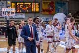 Maciej Raczyński trenerem PGE Spójni do końca obecnego sezonu [ZDJĘCIA]