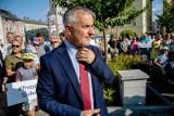 Roman Szełemej nie pracuje już w szpitalu w Wałbrzychu! Decyzją dyrekcji prezydenta miasta zwolniono z pracy