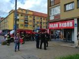 Po ataku na bary z kebabami w Szczecinie. Właściciel wyznaczył wysoką nagrodę