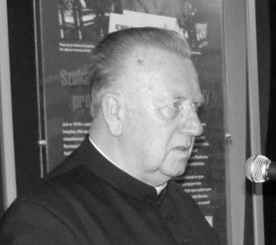W środę, 16 grudnia, zmarł ksiądz kanonik Stanisław Hamera.