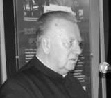 Zmarł ksiądz kanonik Stanisław Hamera. Pracował w Sandomierzu i Ostrowcu Świętokrzyskim. Msza pogrzebowa w sobotę w Rzepinie