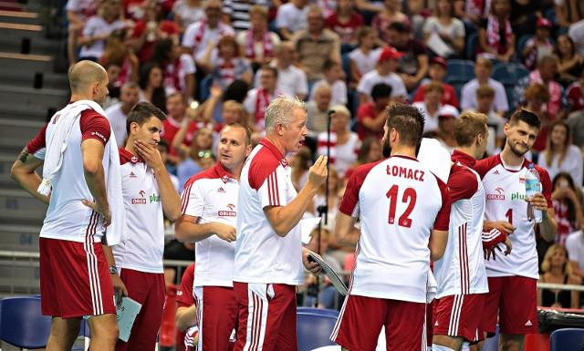 W pierwszej fazie turnieju reprezentacja Polski rozegra pięć meczów w siedem dni.