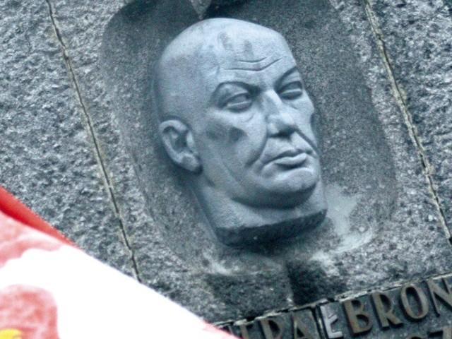 Generał Karol świerczewski Walter To Pijak I Zbrodniarz