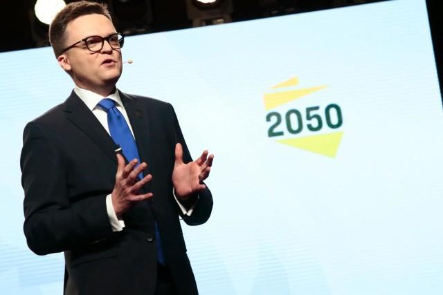 Od momentu powołania ruchu Polska2050, PO ma prawo być zaniepokojona, bo Hołownia odbiera jej elektorat i stanowi alternatywę w centrum. Co więcej, żywotność Hołowni i jego zdeterminowanie, zaangażowanie i duża wola zmian silnie kontrastują z amorficzną Platformą - uważa dr Hubert Stys.