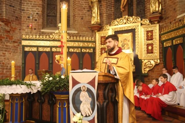 O której organizowane są msze w Namysłowie i okolicach? Podpowiadamy!