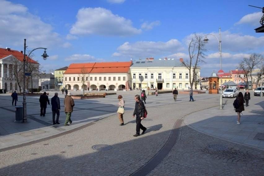W końcu Kielce dostaną coś z Rządowego Funduszu Inwestycji Lokalnych