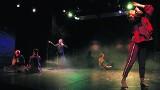 """""""Lechistan Pany Arka"""" w Sopockim Teatrze Tańca. Teatralna zaduma nad dumnymi Polakami"""