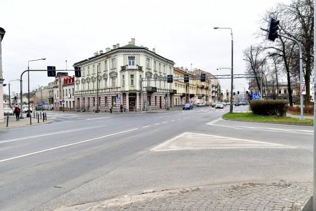 Wodociągi Miejskie szykują się do wymiany sieci w ulicy 25 Czerwca, od Słowackiego do ronda Mikołajczyka.