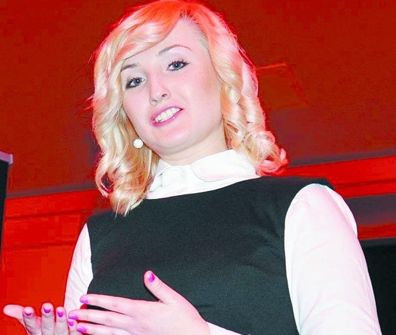 – Zanim zdecydowałam się na własny biznes, miałam wiele obaw – mówi Małgorzata Bielecka. – Wiary i odwagi dodali mi rodzina i przyjaciele.