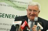 Kazimierz Kujda, szef Funduszu Ochrony Środowiska, współpracował z SB