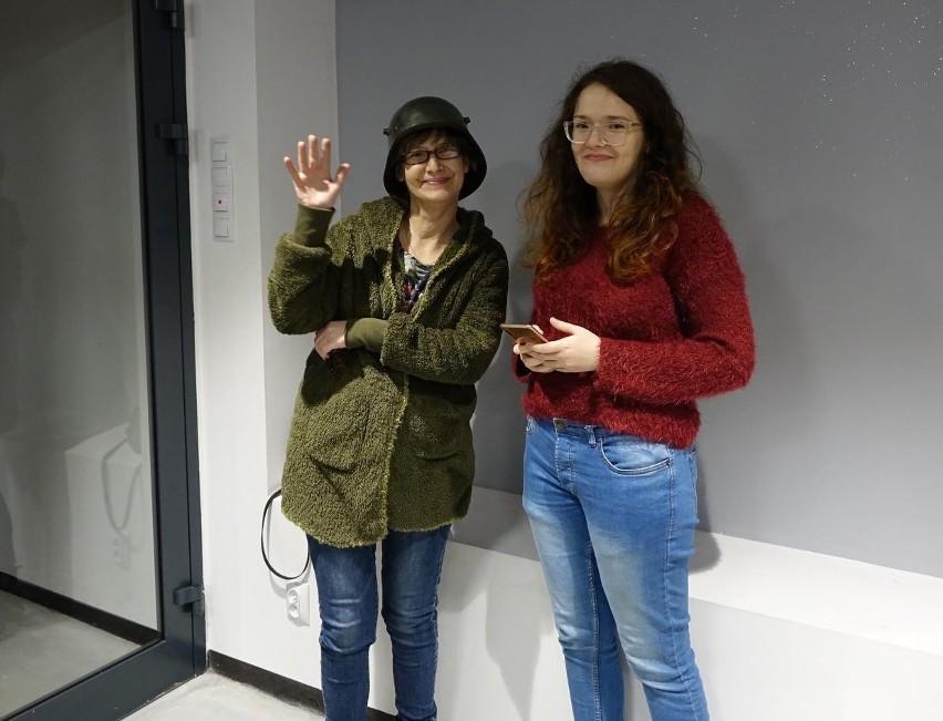 """Ostrowskie Muzeum Dom Rodziny Pileckich zorganizowało kolejny """"Wieczór z historią"""""""
