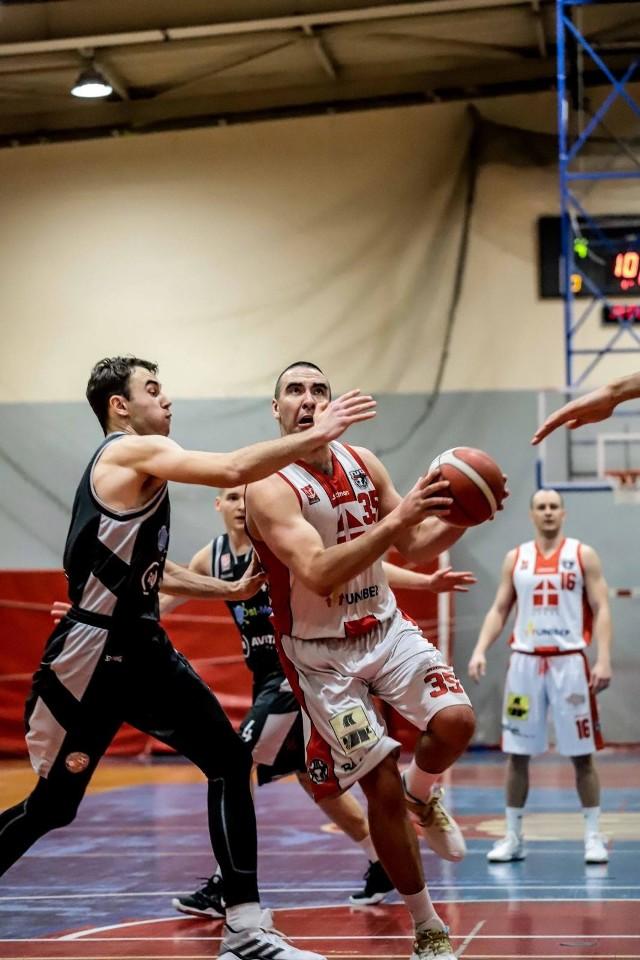 Niezależnie od wyniku meczu z Ochotą, koszykarze Tura zajmą drugie miejsce po fazie zasadniczej
