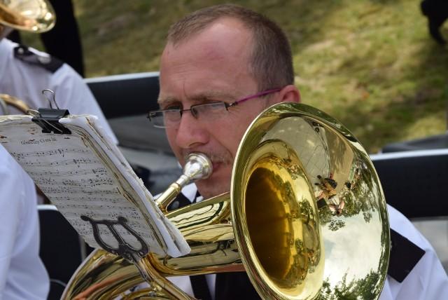 Festiwal Orkiestr Dętych Powiatu Sieradzkiego