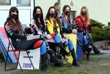 Polonia Girls, czyli piękniejsza strona bydgoskiego klubu [zdjęcia]