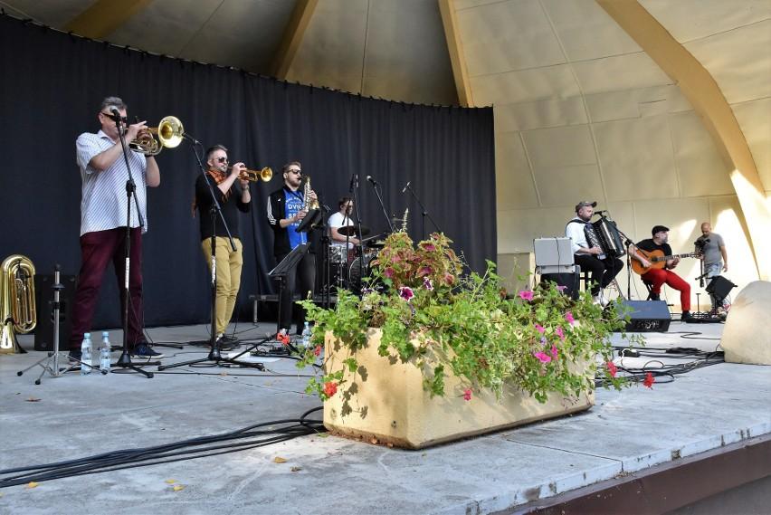 W Solankach odbył się ostatni z tegorocznych koncertów w...