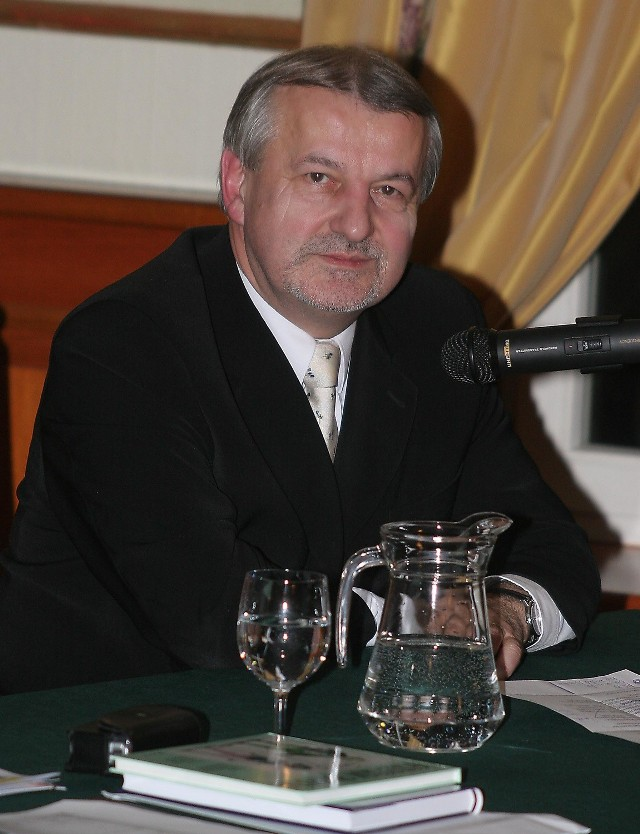 Prof. Stanisław Flejterski, Uniwersytet Szczeciński: - Starający się o kredyt przedsiębiorca, czuje się trochę jak kawalerzysta wjeżdżający na koniu na Somosierrę.