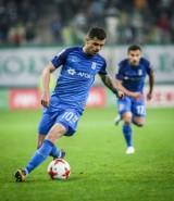 Wisła – Lech. – Strzelaliśmy gole w ważnych momentach – mówi Darko Jevtić