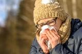 Choroby mogą nasilać się w okresie jesienno-zimowym. Zobacz, jakie schorzenia doskwierają szczególnie jesienią i zimą