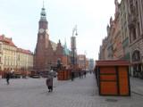 Wrocław już świąteczny. Iluminacja bożonarodzeniowa rozbłyśnie już w piątek