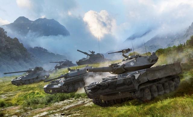 World of TanksWorld of Tanks