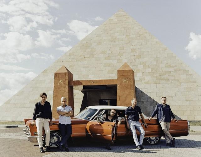 """W niedzielę na Scenie na Quadro grupa Weezdob Collective zaprezentuje muzykę ze swojej płyty """"Star Cadillac"""""""