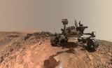 Ślady życia na Marsie? Łazik Curiosity znalazł materiały organiczne w skałach na Czerwonej Planecie