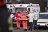 Druga ofiara wypadku na Szosie Lubickiej - nie żyje 63-latek