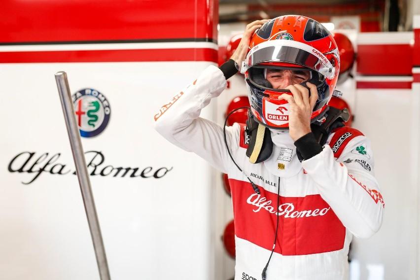 Kubica wraca do bolidu F1. Weźmie udział w aż trzech sesjach...