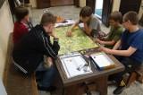 Kursk 1943 - gra strategiczna w Muzeum Wojska