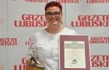 Małgorzata Bieniaszewska odebrała nagrodę dla Kobiety Przedsiębiorczej 2016
