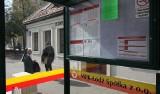 Jak udzielić pierwszej pomocy? Instrukcje na przystankach MPK Łódź