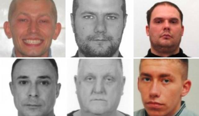 Polska policja poszukuje kilkudziesięciu morderców, którzy uciekli przed wymiarem sprawiedliwości. Mogą znajdować się wszędzie. Rozpoznajesz kogoś? Może któryś z nich jest Twoim sąsiadem? Jeśli tak, koniecznie daj znać organom ścigania!Przejdź do poszukiwanych morderców