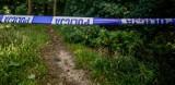 Martwy 18-latek znaleziony na granicy Pruszcza Gdańskiego i Rokitnicy w rowie melioracyjnym. Policja: To mógł być nieszczęśliwy wypadek