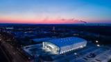 Wkrótce oficjalne otwarcie hali widowiskowo-sportowej w Puławach. Dowiedz się więcej
