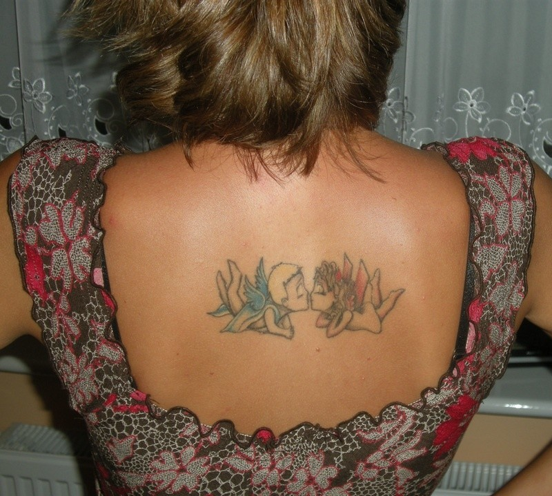 Tatuaż Lata 2010 Głosuj Na Najlepsze Tatuaże Głos Pomorza