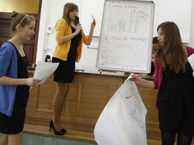 Wśród finalistów znalazły się uczennice II Liceum Ogólnokształcącego w Białymstoku