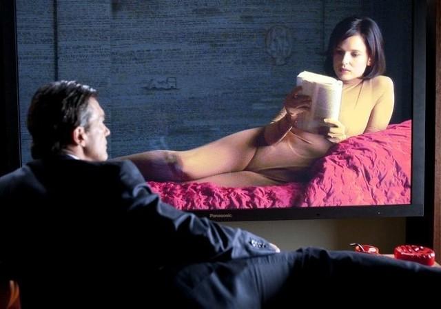 Kadr z filmu: Skóra, w której żyję
