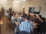 Nauczyciele z Tarnobrzega uczą się... uczenia w języku obcym. W Liceum imienia Kopernika odbyła się konferencja