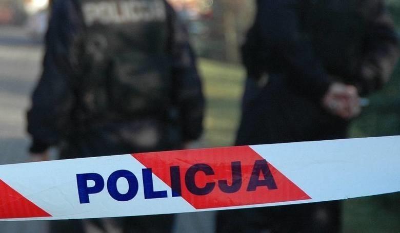 Sąd Rejonowy w Łowiczu aresztował 22-letniego Eryka S., podejrzanego o zabójstwo 16-letniej mieszkanki wsi Dzierzgów, w powiecie łowickim. Mężczyźnie grozi dożywotnie więzienie. Zabił dziewczynę podczas koszenia trawy.CZYTAJ DALEJ NA KOLEJNYCH SLAJDACH