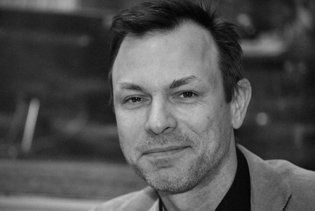 Dr Tomasz Marcysiak: - Remedium na strach jest edukacja. Trzeba uczyć słuchania drugiej osoby.