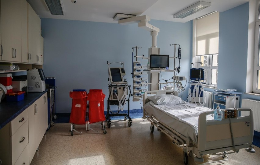 Koronawirus na Pomorzu 14.05.2020 - w czwartek odnotowano tylko jeden nowy przypadek zakażenia