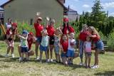 Miss Ziemi Łomżyńskiej 2021. Piknik integracyjny na fortach w Piątnicy [zdjęcia]