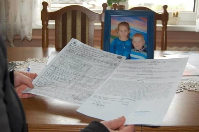 Sprawą śmierci 5-letniego Kacperka zajmie się prokuratura w Gdańsku