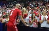 ME w siatkówce. W Katowicach Polska zagra z Serbią o brązowy medal Mistrzostw Europy