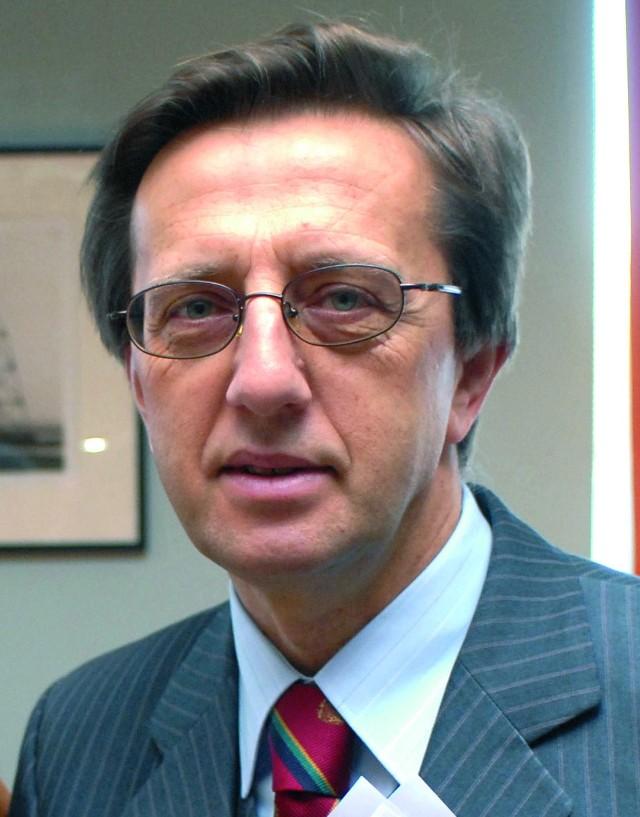 Waldemar Łazuga