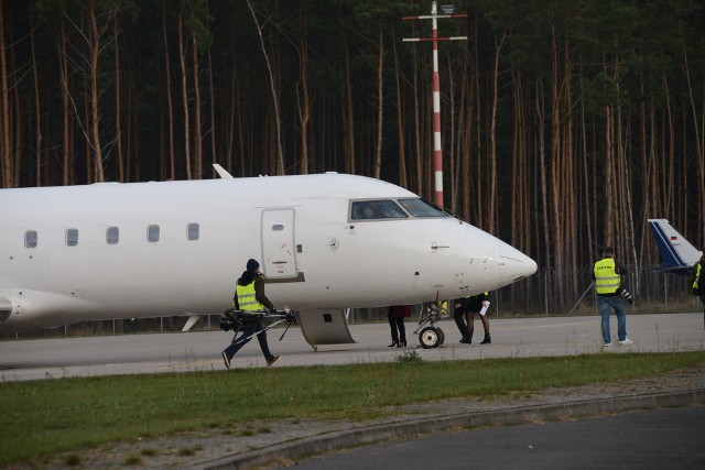 Co dalej z lotami z lotniska Zielona Góra-Babimost?